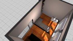 Raumgestaltung Wiesbaden WZ in der Kategorie Wohnzimmer