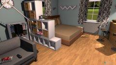 Raumgestaltung Wiesent1 in der Kategorie Wohnzimmer