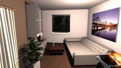 Raumgestaltung Wiesing in der Kategorie Wohnzimmer