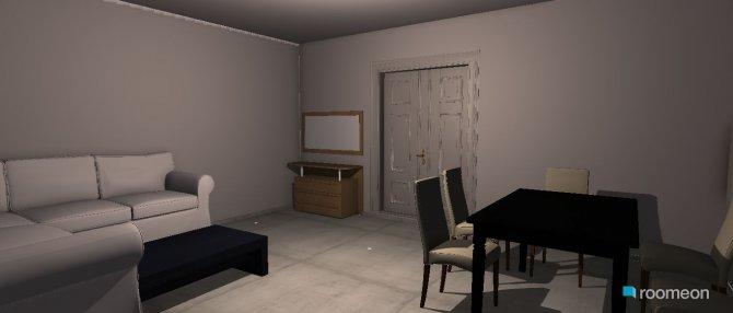 Raumgestaltung wilmowsky11-3 in der Kategorie Wohnzimmer