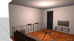 Raumgestaltung Wle in der Kategorie Wohnzimmer