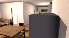 Raumgestaltung wlkng in der Kategorie Wohnzimmer
