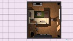 Raumgestaltung Wo-Zi in der Kategorie Wohnzimmer