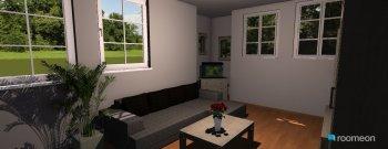 Raumgestaltung wo in der Kategorie Wohnzimmer