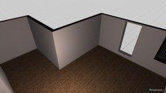 Raumgestaltung WoEsKüZiFlur in der Kategorie Wohnzimmer