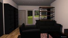 Raumgestaltung woesss in der Kategorie Wohnzimmer