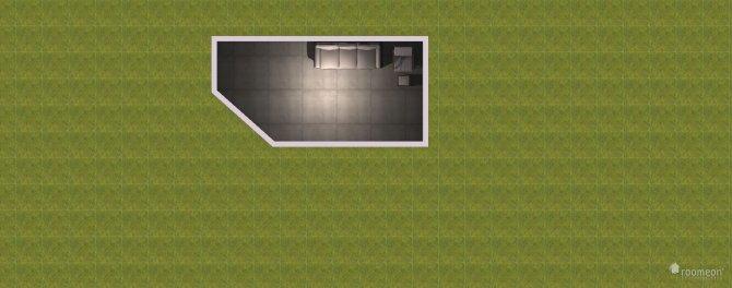 Raumgestaltung woh in der Kategorie Wohnzimmer