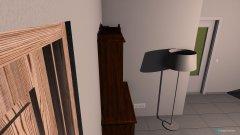 Raumgestaltung Wohmzimmer unten in der Kategorie Wohnzimmer