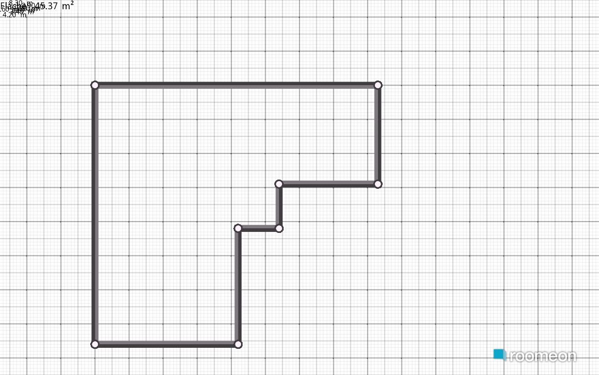 Raumplanung Wohn Ess Küche - roomeon Community
