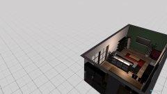 Raumgestaltung Wohn Esszimmer Obermühle in der Kategorie Wohnzimmer