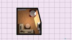 Raumgestaltung wohn1 in der Kategorie Wohnzimmer