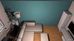 Raumgestaltung Wohn2 in der Kategorie Wohnzimmer