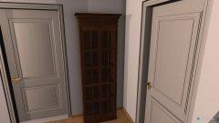 Raumgestaltung Wohn4 in der Kategorie Wohnzimmer