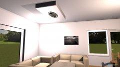 Raumgestaltung Wohnbereich neu in der Kategorie Wohnzimmer