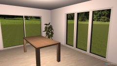 Raumgestaltung Wohnen 1 in der Kategorie Wohnzimmer