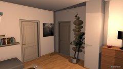 Raumgestaltung Wohnen DG re in der Kategorie Wohnzimmer