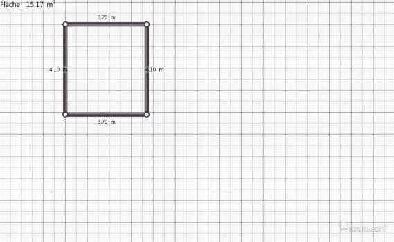 Raumgestaltung Wohnen Thom und Peg in der Kategorie Wohnzimmer