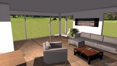 Raumgestaltung Wohness 1 in der Kategorie Wohnzimmer