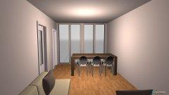 Raumgestaltung wohni 2 in der Kategorie Wohnzimmer