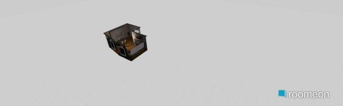 Raumgestaltung Wohnoase in der Kategorie Wohnzimmer