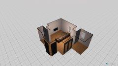 Raumgestaltung Wohnraum Senefelder in der Kategorie Wohnzimmer
