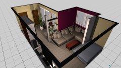 Raumgestaltung Wohnraum1 in der Kategorie Wohnzimmer