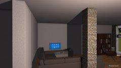 Raumgestaltung Wohnraum in der Kategorie Wohnzimmer