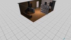 Raumgestaltung Wohnraum_Hanl in der Kategorie Wohnzimmer