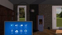 Raumgestaltung Wohnraum_New in der Kategorie Wohnzimmer