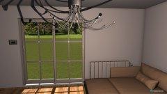 Raumgestaltung Wohnstube01 in der Kategorie Wohnzimmer