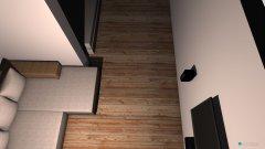 Raumgestaltung wohnung 22 in der Kategorie Wohnzimmer