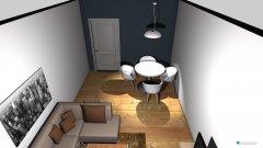 Raumgestaltung Wohnung Berlin in der Kategorie Wohnzimmer