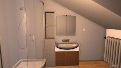 Raumgestaltung Wohnung Burgstr. in der Kategorie Wohnzimmer