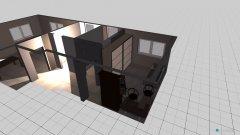 Raumgestaltung Wohnung Datteln in der Kategorie Wohnzimmer
