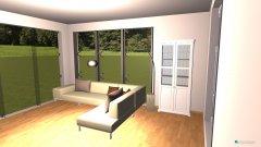 Raumgestaltung Wohnung DD in der Kategorie Wohnzimmer