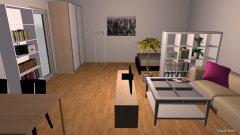 Raumgestaltung wohnung düsseldorf in der Kategorie Wohnzimmer