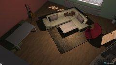 Raumgestaltung Wohnung Erlangen in der Kategorie Wohnzimmer