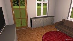 Raumgestaltung Wohnung Gottfried-Keller-Str.34 in der Kategorie Wohnzimmer