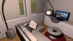 Raumgestaltung Wohnung Köln 1 in der Kategorie Wohnzimmer