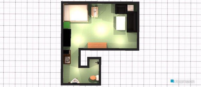 Raumgestaltung Wohnung Komplett in der Kategorie Wohnzimmer