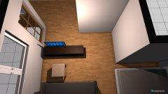 Raumgestaltung wohnung lg in der Kategorie Wohnzimmer