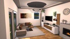 Raumgestaltung Wohnung March_Wohnraum_NEU in der Kategorie Wohnzimmer