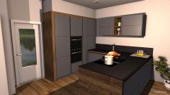 Raumgestaltung Wohnung March_Wohnraum_ohne_Kamin in der Kategorie Wohnzimmer