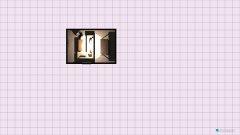 Raumgestaltung wohnung mit patti 1 in der Kategorie Wohnzimmer
