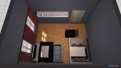 Raumgestaltung Wohnung neue maße in der Kategorie Wohnzimmer
