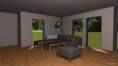 Raumgestaltung wohnung reg6 in der Kategorie Wohnzimmer