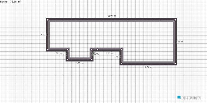 Raumgestaltung Wohnung teil 1 in der Kategorie Wohnzimmer