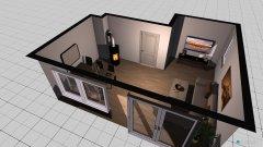 Raumgestaltung Wohnung Test 2 in der Kategorie Wohnzimmer