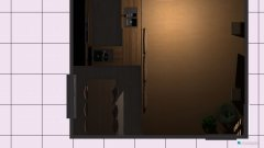 Raumgestaltung wohnung test in der Kategorie Wohnzimmer