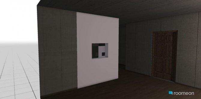 Raumgestaltung Wohnung_1 in der Kategorie Wohnzimmer